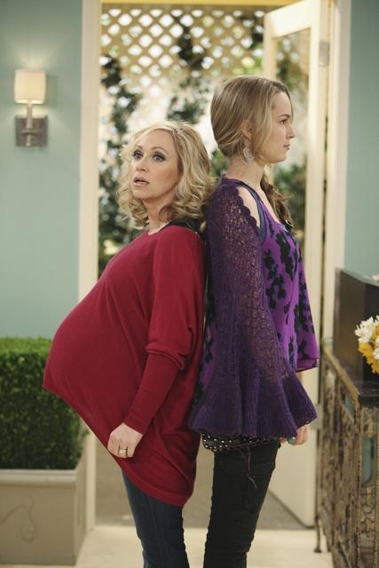 Good Luck Charlie Special Delivery Season 3 Episode 8