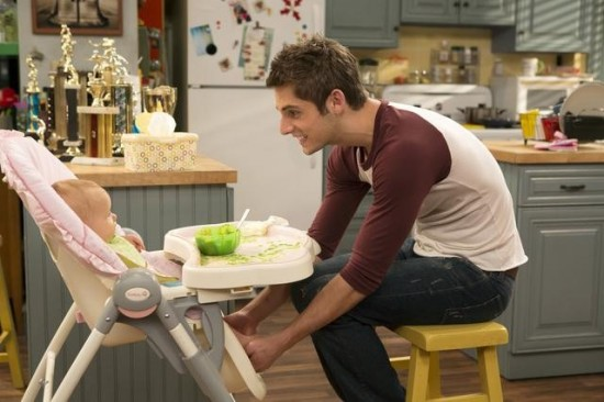 Baby Daddy (ABC Family) Take Her Out of the Ballgame Episode 6 (4)