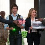 Covert Affairs Hang on to Yourself Season 3 Episode 1 (6)