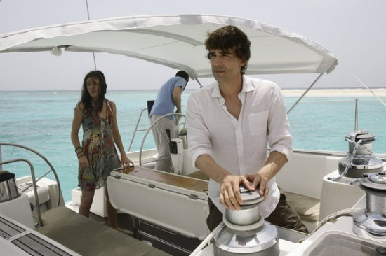 """Covert Affairs """"The Last Thing You Should Do"""" Season 3 Episode 3"""