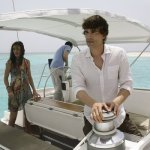 """Covert Affairs """"The Last Thing You Should Do"""" Season 3 Episode 3 (1)"""