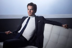 """White Collar """"Most Wanted"""" Season 4 Episode 2"""