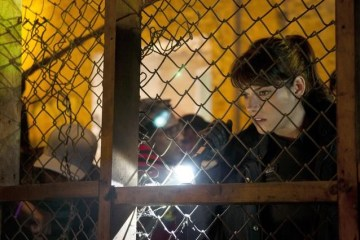Rookie Blue Coming Home Season 3 Episode 6 (1)