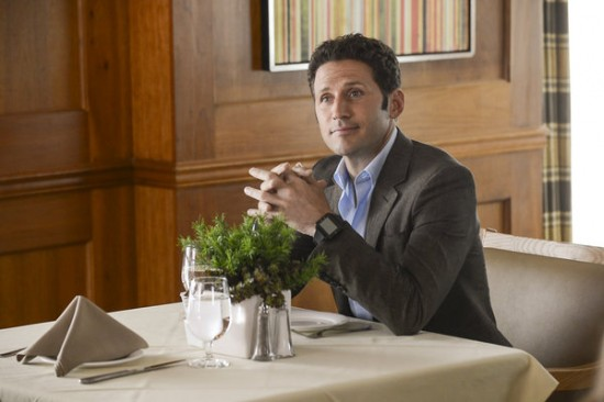 Royal Pains (USA) About Face
