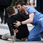 """Saving Hope (NBC) """"Consenting Adults"""" Episode 7 (3)"""