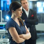 """Saving Hope (NBC) """"Consenting Adults"""" Episode 7 (10)"""