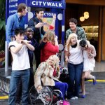 "The Glee Project ""Adaptability"" Season 2 Episode 5"