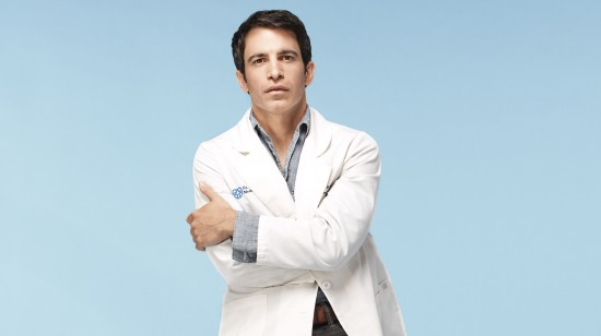 The Mindy Project Chris Messina