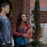 The Secret Life of the American Teenager Past History Season 5 Episode 5 (3)