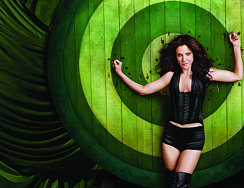 Weeds Season Premiere 2012 Messy (Season 8)