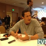 grimm press room comic-con 2012 07 Sasha Roiz