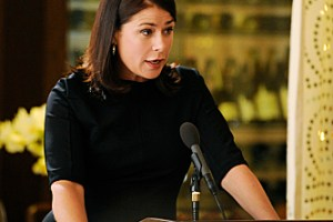 The Good Wife - Maura Tierney