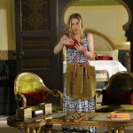 Covert Affairs This Is Not America (4)