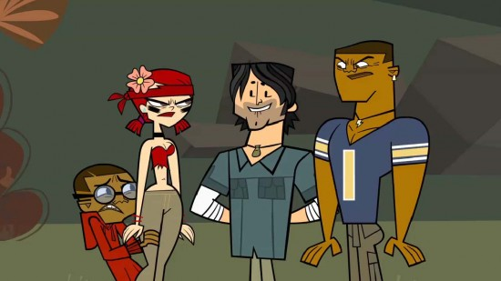 preview total drama revenge of the island season finale tv equals