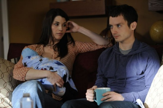 Wilfred Episode 11 Questions