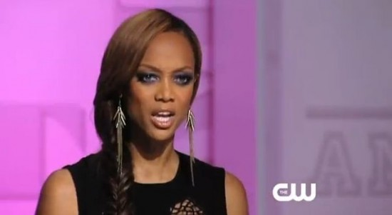 America Next Top Model The Girl Who Wants Out Season 19 Episode 3