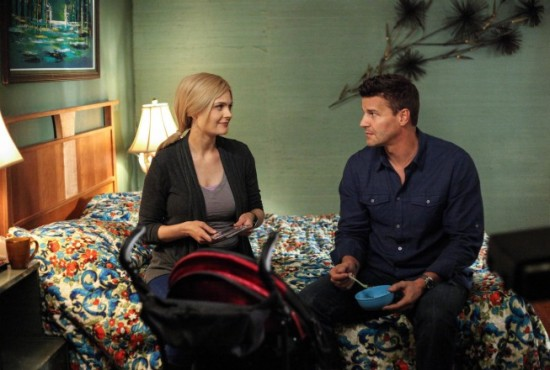Bones The Future in the Past Season 8 Premiere