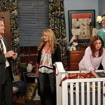 "How I Met Your Mother Season 8 Premiere 2012 ""Farhampton"""