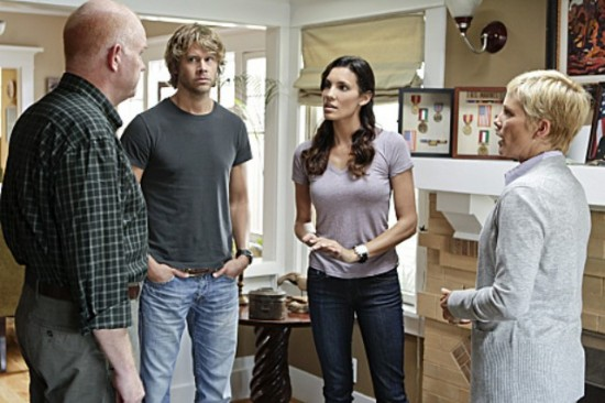 NCIS Los Angeles Season 4 Episode 2 The Recruit