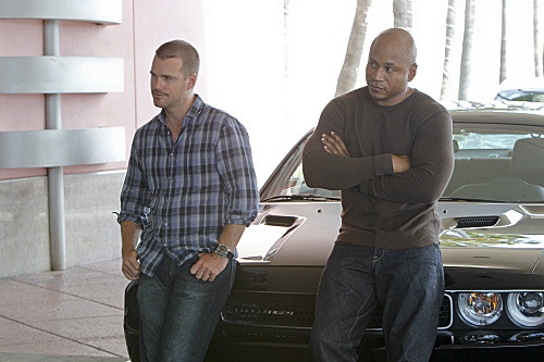 NCIS Los Angeles Season 4 Episode 3