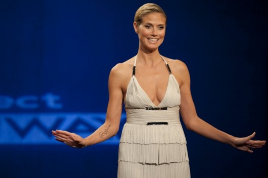 Project Runway Season 10 Episode 10 I Get a Kick Out Of Fashion