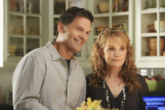 "Switched at Birth ""The Intruder"" Episode 24 (3)"
