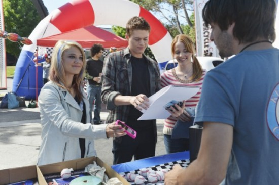 """Switched at Birth """"Tree of Forgiveness"""" Episode 26 (5)"""