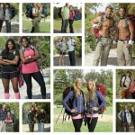The Amazing Race Season 21 Cast