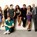 The Mindy Project (FOX) Cast Photos