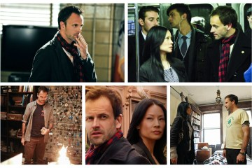 Holmes and Watson - Elementary