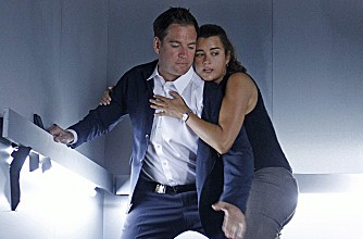 NCIS Season 10 Premiere - Ziva And Tony Extreme Prejudice