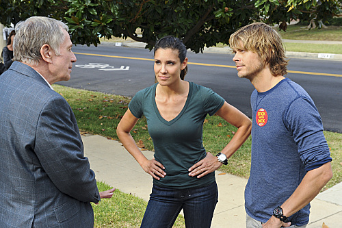 NCIS Los Angeles Season 4 Episode 4