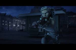Star Wars The Clone Wars Season 5 Episode 3 Front Runners