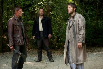 Supernatural Season 8 Episode 2 What's Up, Tiger Mommy