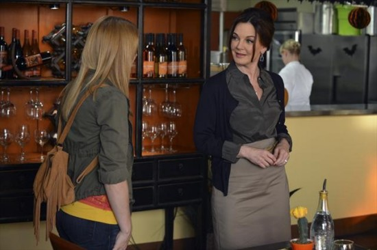"""Switched at Birth Season Finale """"Street Noises Invade the House"""" Episode 30 (1)"""