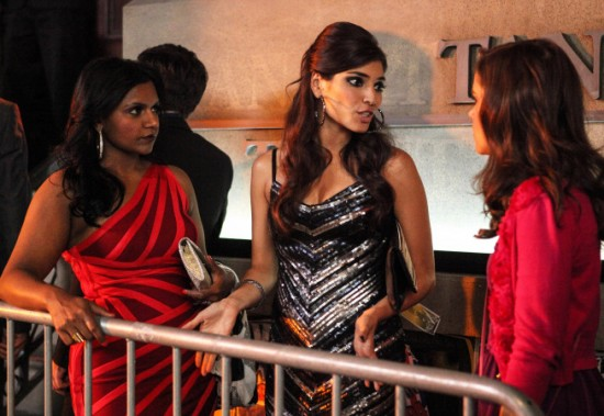 The Mindy Project Episode 3 In The Club