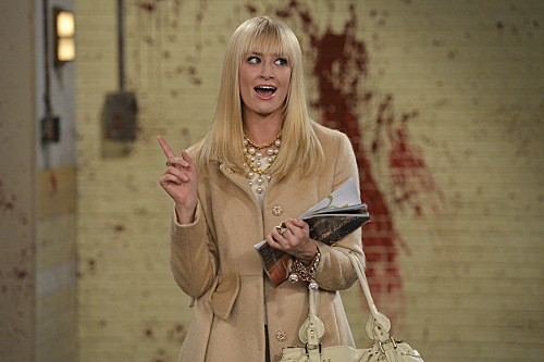 2 Broke Girls Season 2 Episode 8 And the Egg Special (6)