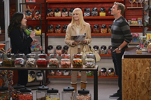 2 Broke Girls Season 2 Episode 8 And the Egg Special (5)