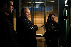 CSI: NY Season 9 Episode 9 Blood Out (5)