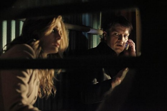 Castle Season 5 Episode 8 After Hours (2)