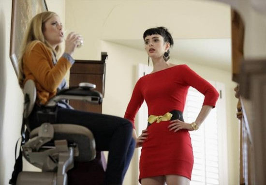 """Don't Trust The B---- in Apartment 23 Season 2 Episode 4 """"It's a Miracle"""" (8)"""