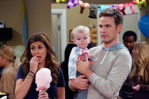 Guys with Kids Episode 8 First Birthday (2)
