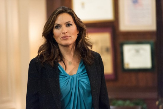 Law & Order SVU Season 14 Episode 7 Lessons Learned