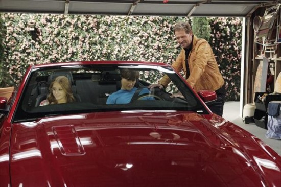 Malibu Country (ABC) Episode 4 Cash's Car (4)