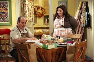 Mike & Molly Season 3 Episode 7 Thanksgiving Is Cancelled (9)