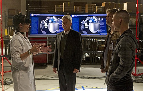 "NCIS Season 10 Episode 7 ""Shell Shock (Part 2)"" (4)"