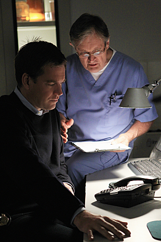 NCIS Season 10 Episode 8 Gone (4)