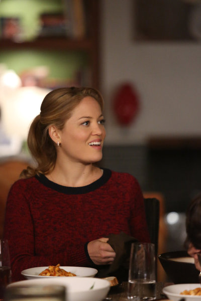 Parenthood Season 4 Episode 9 You Can't Always Get What You Want (1)