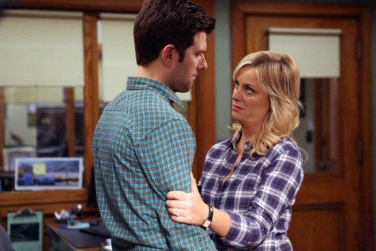 Parks and Recreation Season 5 Episode 8 Pawnee Commons