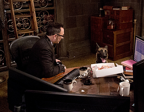 Person of Interest Season 2 Episode 6 The High Road (8)